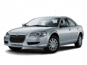 Газ Volga Siber 2008 — 2010