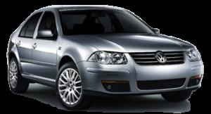 Volkswagen Bora 1999 — 2005