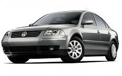 Volkswagen Passat B5 1997 — 2005