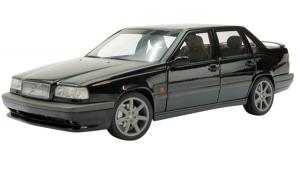 Volvo 850 1991 — 1997