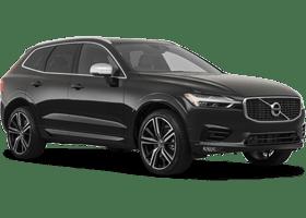 Volvo XC60 II 2017 — н.в.