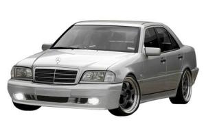 Mercedes-Benz С-класс (W202) 1993 — 2000