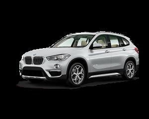 BMW X1 (F48) 2015 — н.в.