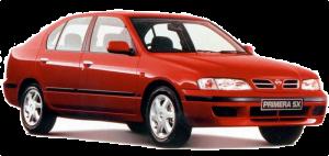 Nissan Primera II (P11) 1996 — 2002