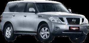 Nissan Patrol (Y62) 2010 — н.в.