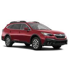 Subaru Outback V 2015 — н.в.