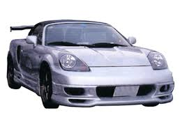 Toyota MR-S (W30) правый руль 1999 — 2002