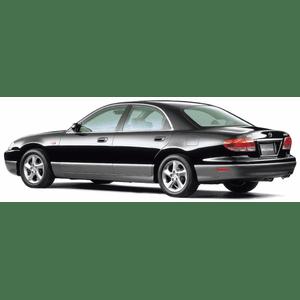 Mazda Millenia правый руль 1995 — 1999
