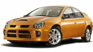 Dodge Neon 1999 — 2003