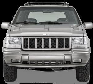 Jeep Grand Cherokee (ZJ) рестайлинг 1996 — 1998